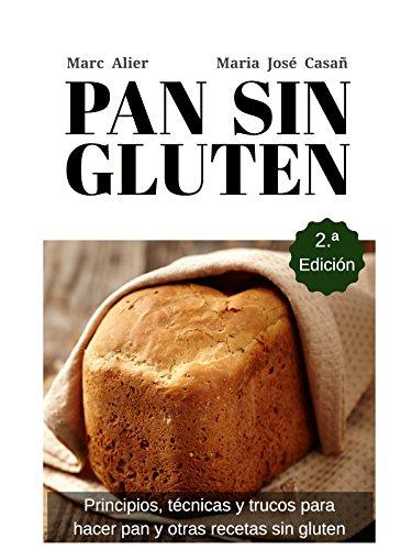 Panificadora Recetas Sin Gluten