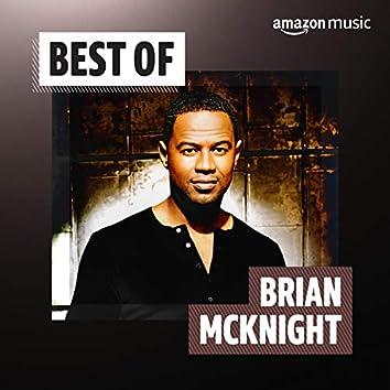 Best of Brian McKnight