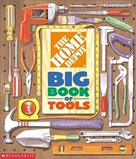 The Home Depot Big Book of Tools