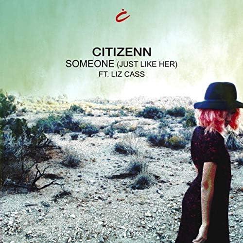 Citizenn & Liz Cass