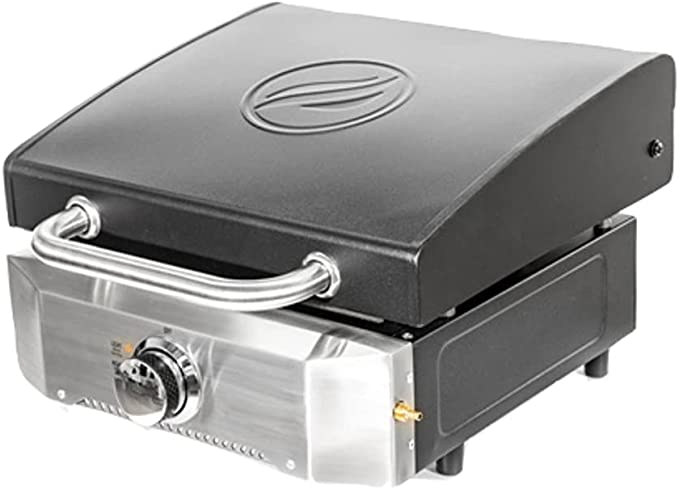Blackstone 1814 Tabletop Propane Gas Griddle - Best Tabletop Gas Grill