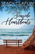 Seaside Heartbeats: A Doctor-Patient Romance (The Hunters Book 2)