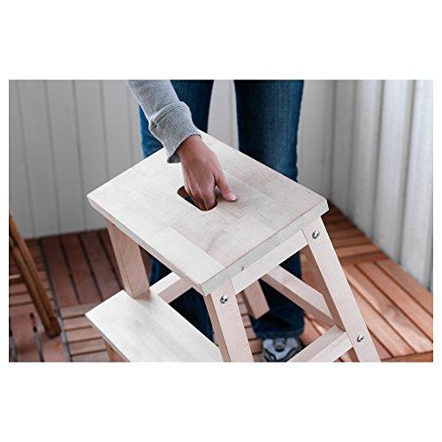 IKEA『BEKVAMステップスツール』