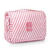 Fresion Toiletry Bag,Travel Makeup Bag,Large...
