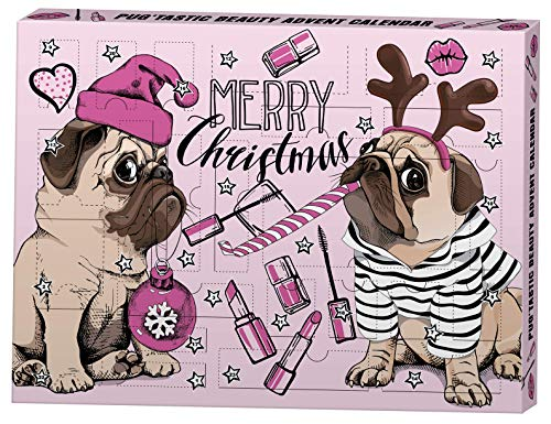 fesh! Pug'tastic Beauty Advent Calendar, 450 g