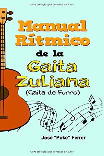 Manual Rítmico de la Gaita Zuliana