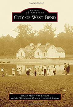 Paperback City of West Bend Book