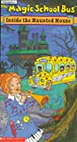 The Magic School Bus - Inside the Haunted House [VHS]