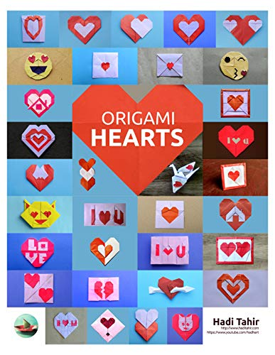 Origami Hearts (English Edition)
