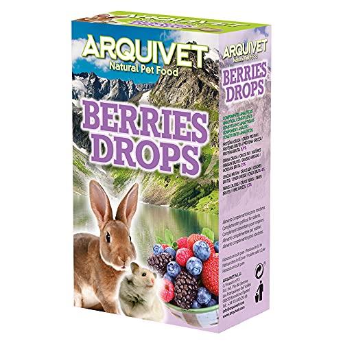 Arquivet Berries Drops frutas del bosque...