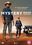 Mystery Road - Series 2 [DVD]