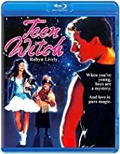 teen witch blu ray