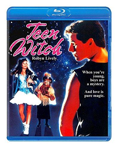 Teen Witch [Edizione: Stati Uniti] [Italia] [Blu-ray]