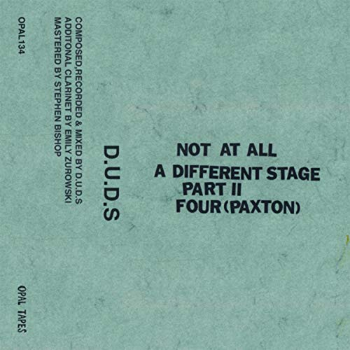 A Different Stage, Pt. 2 (Exclusive Single Version)