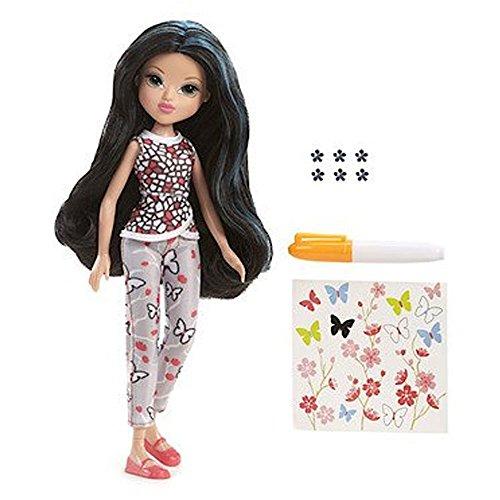 Moxie Girlz Art-itude poupée Lexa