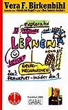 Lernen - Vera F. Birkenbihl [VHS]