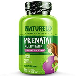 Contains Natural Vitamins A, C, D3, E, K2 and Essential Minerals such as Calcium, Magnesium, Iron, Zinc, Selenium, Plus Choline - Made in the USA Non-GMO - Soya Free - Gluten Free - No Yeast - Dairy Free - Vegetarian, Vegan - Without Animal By-produc...