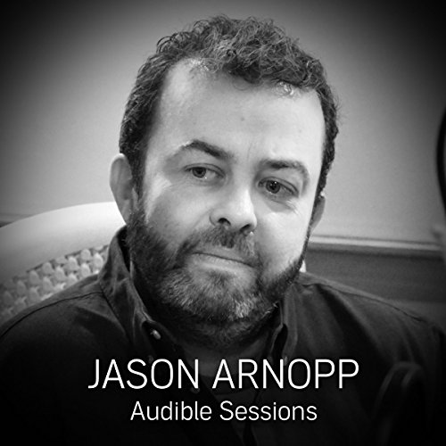 FREE: Audible Sessions with Jason Arnopp Titelbild
