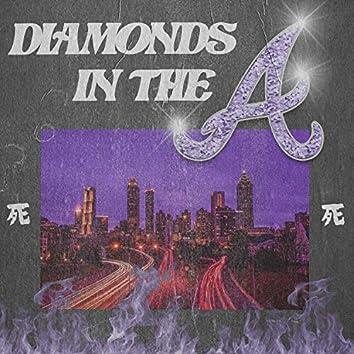 Diamonds in the A