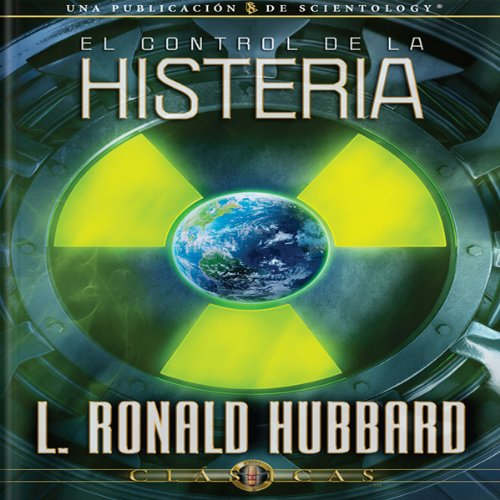 El Control de la Histeria [The Control of Hysteria, Spanish Castilian Edition] cover art
