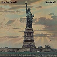 New World by Stanley Cowell