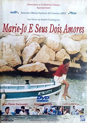 MARIE-JO E SEUS DOIS AMORES