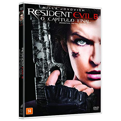 Resident Evil 6 O Capitulo Final