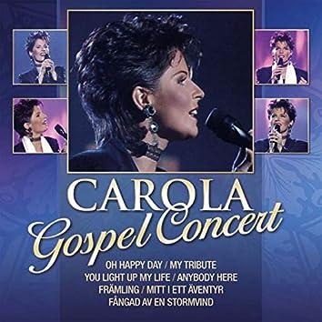 Carola Gospel Concert