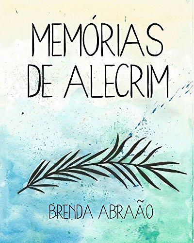 Memórias de Alecrim (Portuguese Edition)