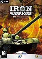 Iron Warriors (輸入版)