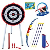 Kids Archery Set by Eurotrade Sports and Fun