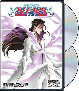 Bleach Box Set 21