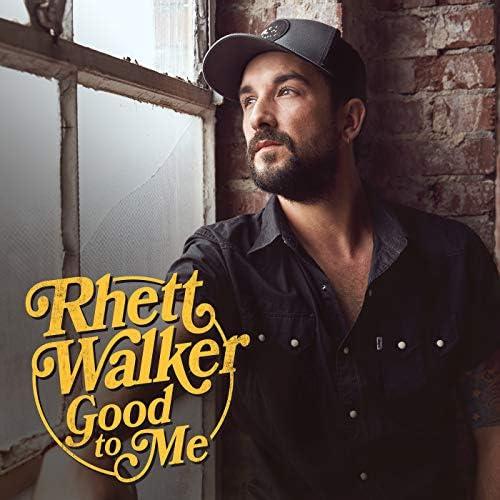 Rhett Walker