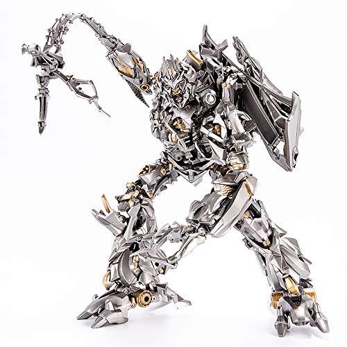 Transformer MJD-08 Masterpiece MPM-08 Megatron