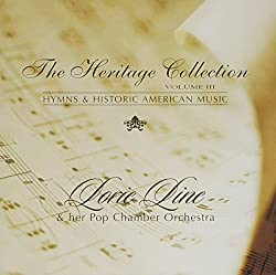 The Heritage Collection, Vol. 3
