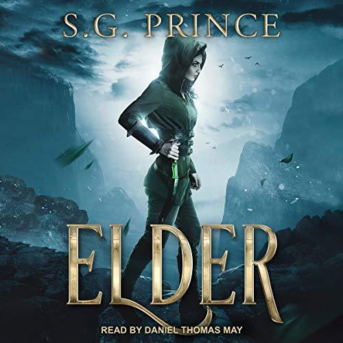 Elder cover art