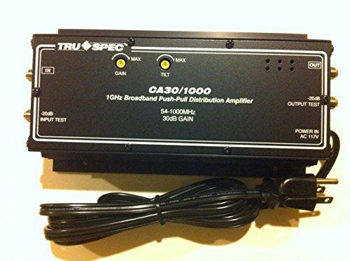 Find Bargain Pico Digital Push-Pull 30DB Distribution Amplifier
