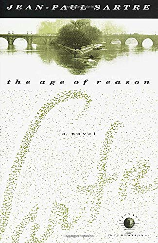 The Age of Reason: A Novel