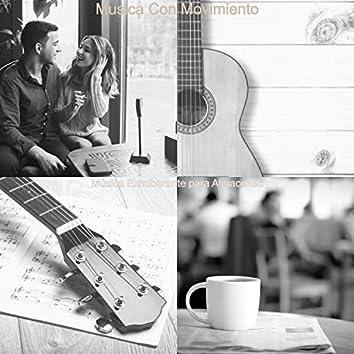 Musica Con Movimiento