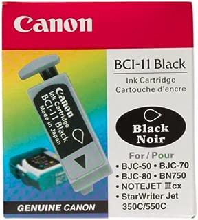 canon bci 11