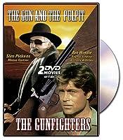 Gun & The Pulpit & The Gunfight [DVD]