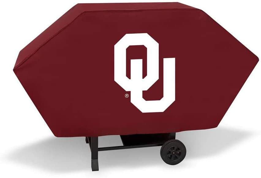 Rico Austin Mall Industries Oklahoma University Be super welcome Maroo Cover Grill Executive