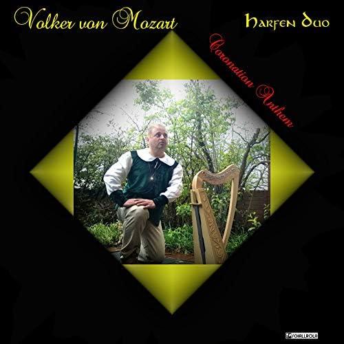 Volker von Mozart & Harfen Duo