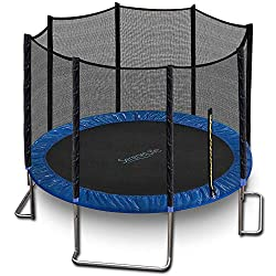 trampoline christmas gifts for kids in 2020
