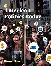 American Politics Today (Fifth Edition)