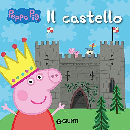 Il castello. Peppa