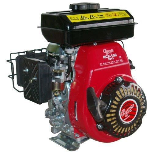 MOTOR GASOLINA RCX-100 GASOLINA 4 T