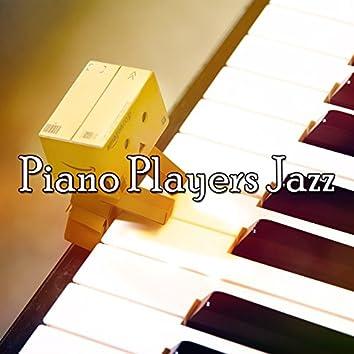 Piano Players Jazz