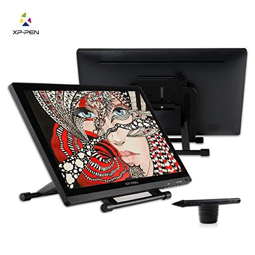 XP-PEN Artist22E Pro 21.5 Inch HD Pen Display Monitor Graphics Drawing...
