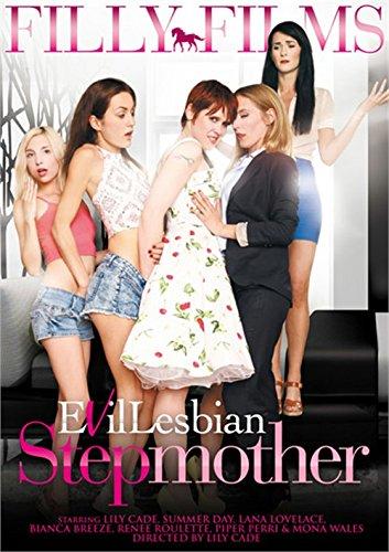 Evil Stepmother (Filly Films)